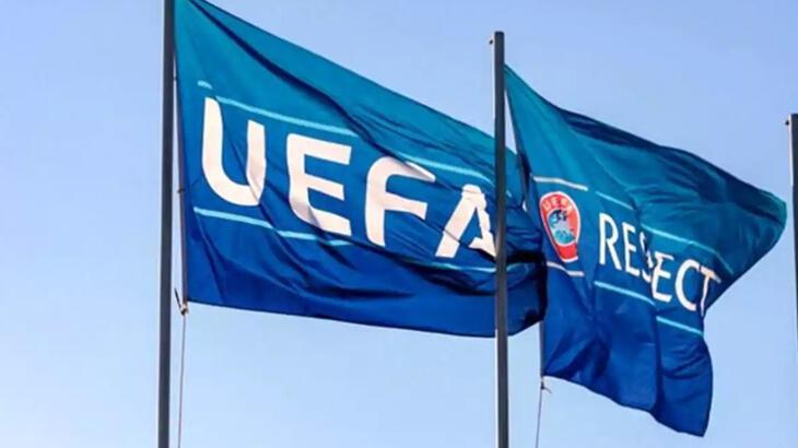 UEFA'dan federasyonlara 775,5 milyon avro destek