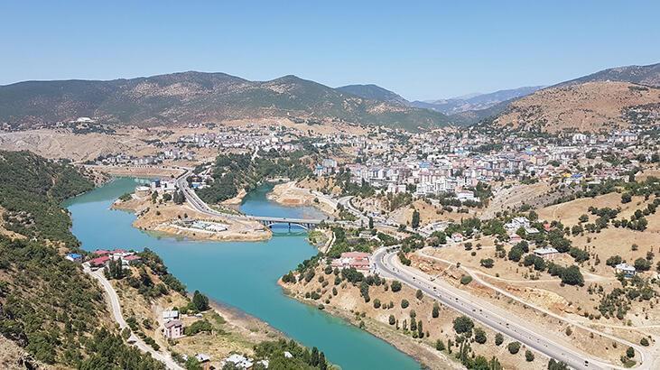 Tunceli'de 29 bölge, 'geçici özel güvenlik bölgesi' ilan edildi