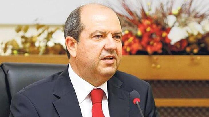 KKTC Başbakanı Tatar: Türkiye'den gelen misafirlerimiz bizi mutlu etti