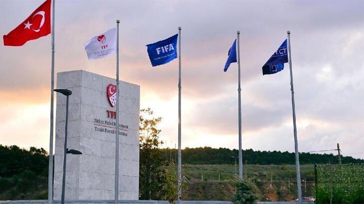 TFF ile Kulüpler Birliği Vakfının toplantısı sona erdi