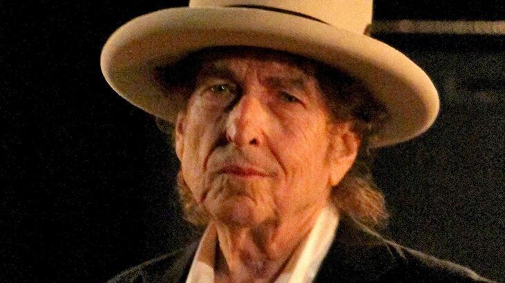 Bob Dylan rekor kırdı