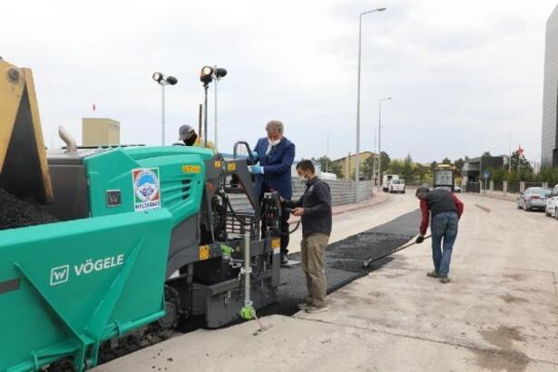 Melikgazi Belediyesi, araç filosunu genişletiyor