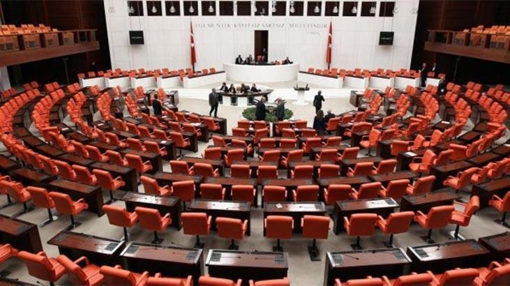 'İnternete ayar' Meclis yolunda