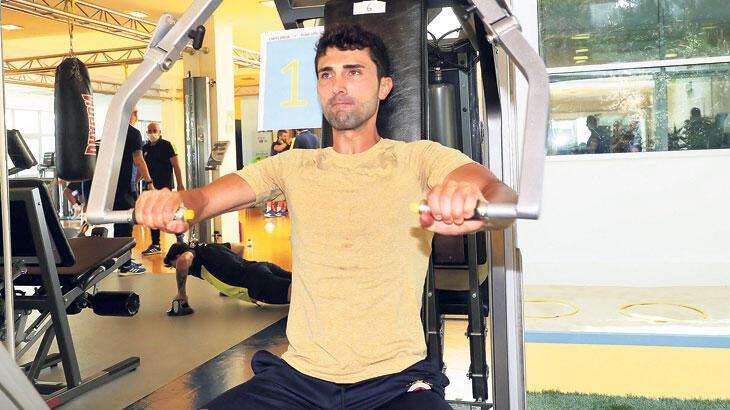 Fenerbahçe'de B planı Hasan Ali