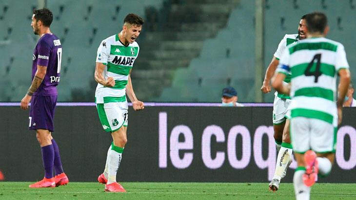 İtalya Serie A'ya 29. hafta maçlarıyla devam edildi