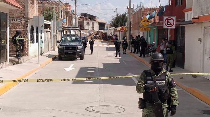 Meksika'da rehabilitasyon merkezine silahlı saldırı: Çok sayıda ölü var!