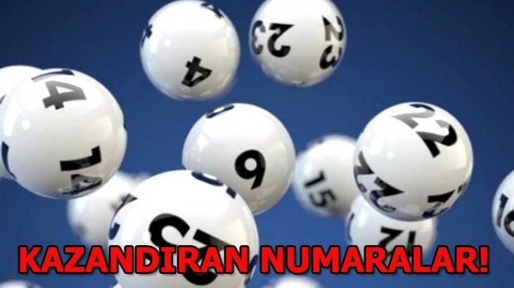 Şans Topu çekiliş sonuçları açıklandı! 1 Temmuz Şans Topu çekilişinde hangi numaralar kazandırdı?