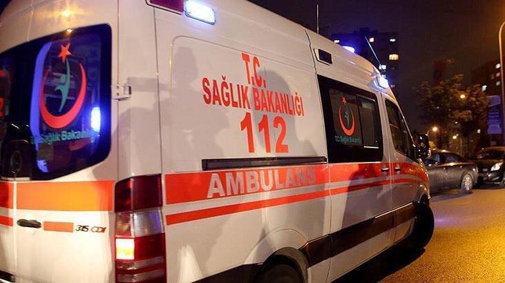Son dakika! Manisa'da iki aile arasındaki arazi kavgasında 2 kişi öldü, 6 kişi yaralandı