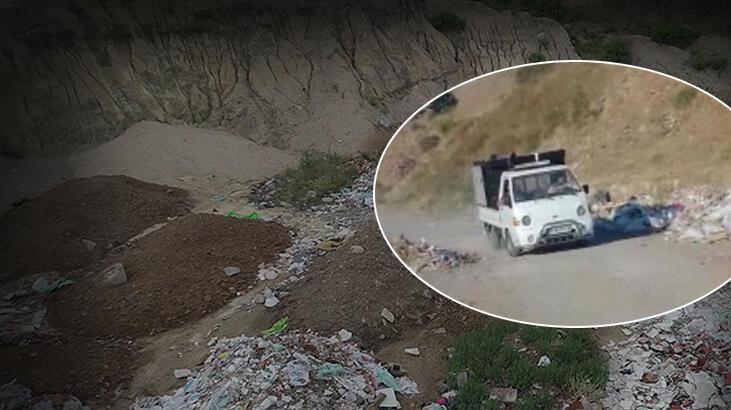 İzmir'in ilçelerinde, belediyelere 'moloz kirliliği' tepkisi