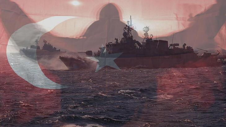 NATO yetkilisi: Deniz Muhafızı Harekatı tüm temel faaliyetlerini sürdürüyor!