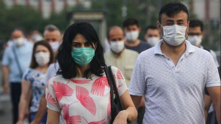 Maske takma zorunluluğu olan iller hangileri? Türkiye'de hangi illerde maske takma zorunluluğu ilan edildi?