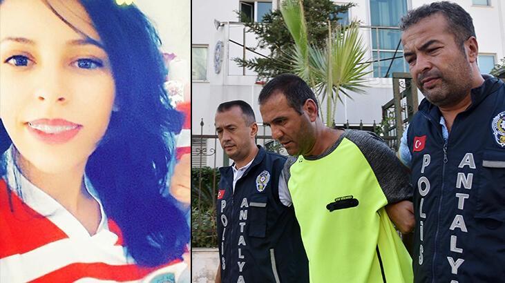 Antalya'da baldız katiline indirimsiz ağırlaştırılmış müebbet