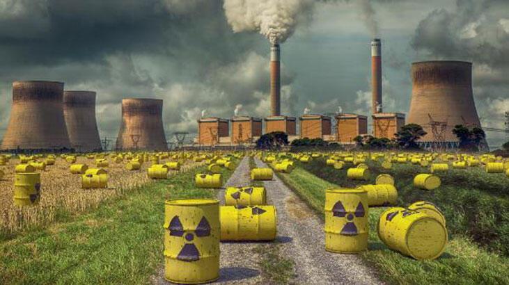 İran'da nükleer tesiste kaza meydana geldi