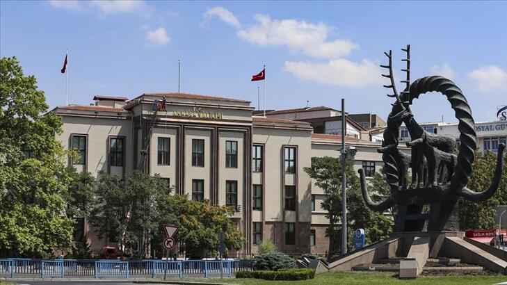 Son dakika! Ankara Valiliği, kentte 15 gün süreyle her türlü toplantı ve gösteri yürüyüşünü kısıtladı