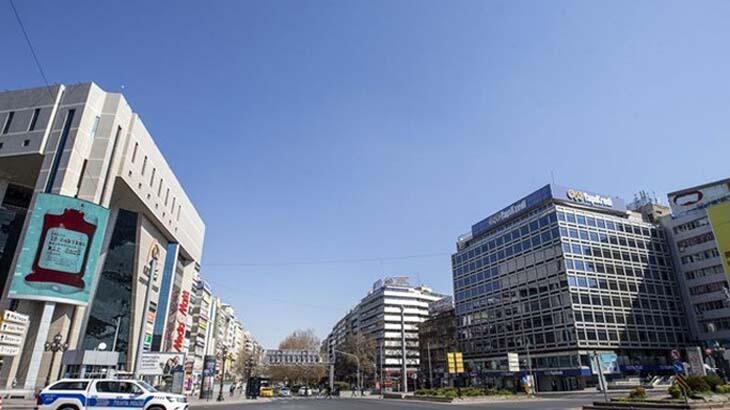 Ankara'da uygulanacak kısıtlamalar nelerdir? İşte Ankara Valiliği açıklaması...