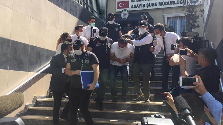 Son dakika... Albayrak çiftine hakaret paylaşımlarında 1 kişi tutuklandı!