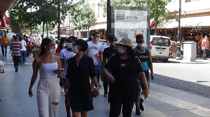 Diyarbakır koronavirüs salgınında her gün yeni pik noktası yaşıyor