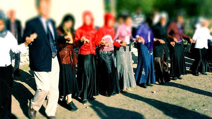 Denizli'de corona virüs tedbirleri kapsamında sokak düğünleri yasaklandı!