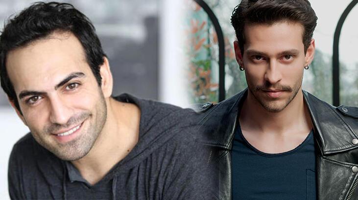 TRT'nin yeni dizisi 'Nizami Eren'e iki yeni oyuncu