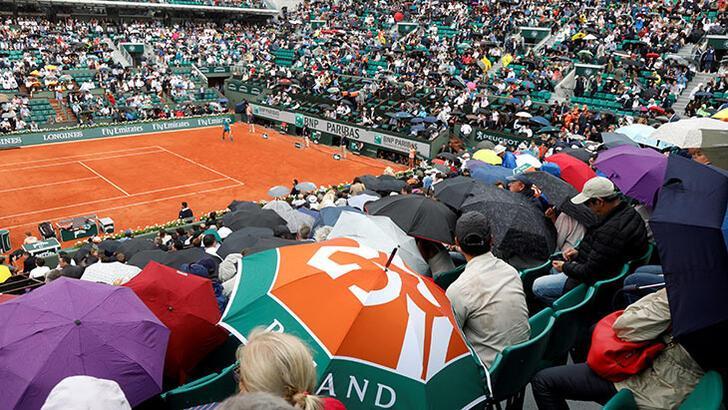 Roland Garros için açıklama! Biletler satışa çıkıyor