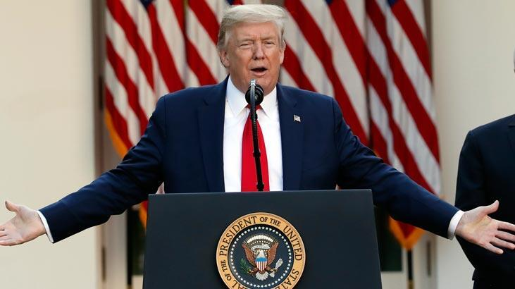 ABD'de Evanjeliklerin Trump'a desteği azaldı