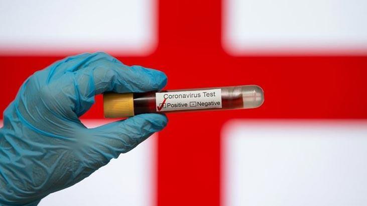 İngiltere'de corona virüs ölümleri 44 bin sınırına dayandı