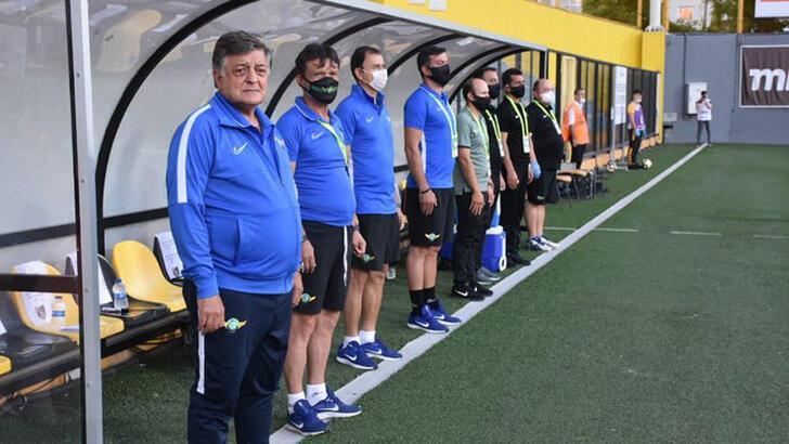 Yılmaz Vural iyileşti, Akhisarspor seriye bağladı!