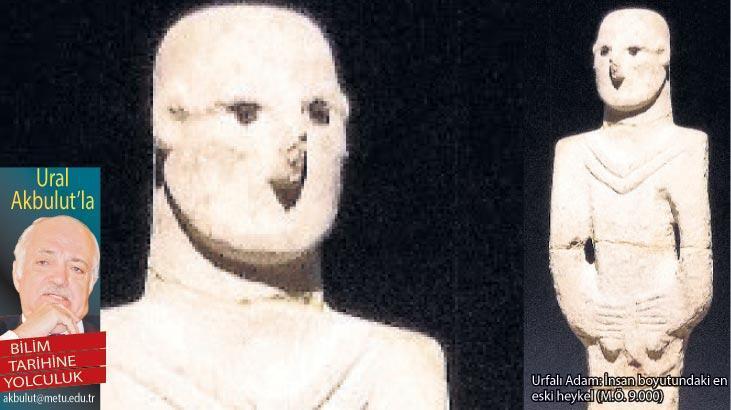 Heykeltıraşlık: Dünyanın en eski sanatlarından biri
