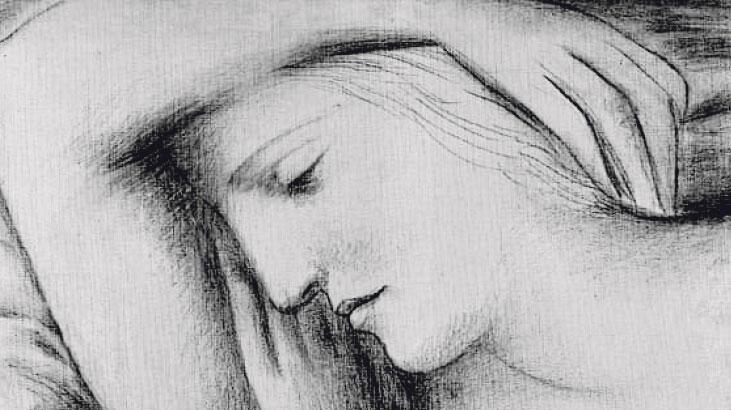 Picasso'nun  'ilham kaynağı' müzayedede