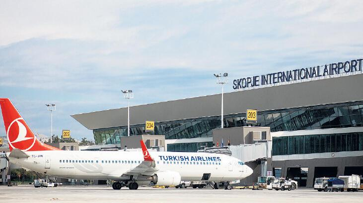 TAV'dan uçuşları artıracak imza