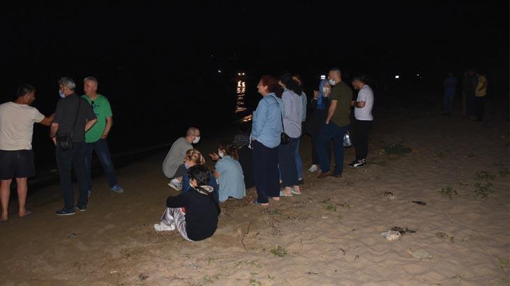 Sinop'ta acı olay! Denize daldı bir daha çıkamadı