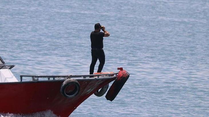 Son dakika... Van Gölü'nde kaybolan tekneyle ilgili flaş gelişme