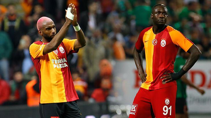 Son dakika | Galatasaray Babel'i gönderecek Diagne'yi tutacak