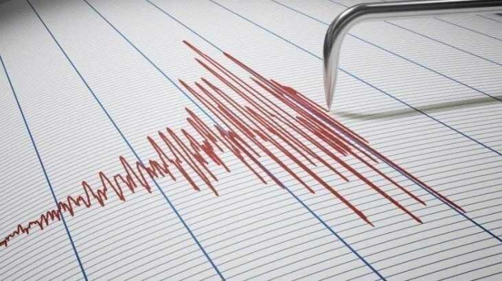 Sakarya'da deprem mi oldu? Türkiye'de en son nerede kaç şiddetinde deprem oldu?