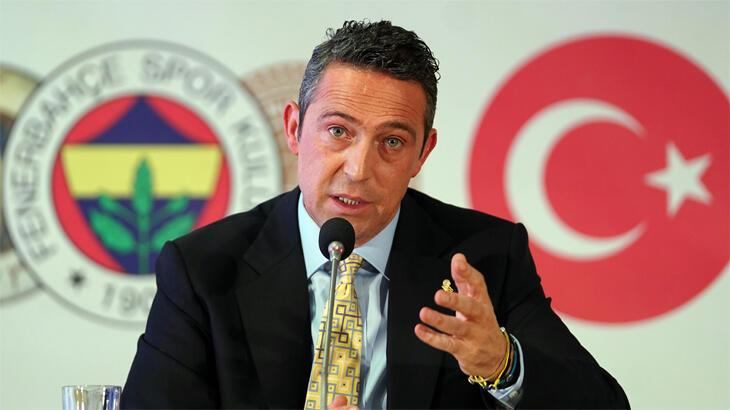 """Ali Koç: Fenerbahçe tertemiz bir tarihe sahiptir. Şike yapmamıştır, asla da yapmaz"""""""
