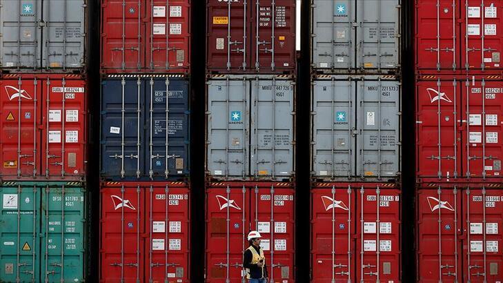EİB'den haziranda 1 milyar 30 milyon dolarlık ihracat