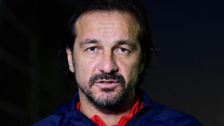 Balıkesirspor, teknik direktör Yusuf Şimşek'in görevine son verdi