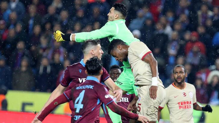 "Galatasaray-Trabzonspor ""oynanma haberi"""