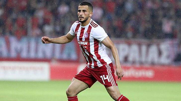 Son dakika Galatasaray transfer haberleri | Galatasaray, Elabdellaoui ile anlaşma sağladı