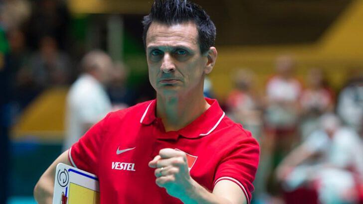 Guidetti: Olimpiyatların ertelenmesi takımları etkilemez