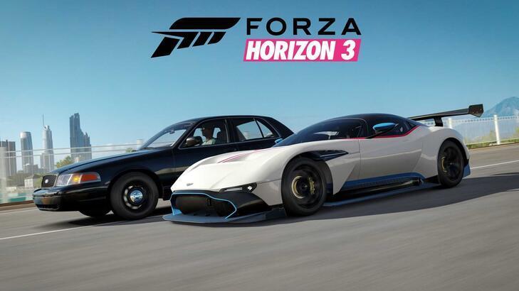 Forza Horizon 3 sistem gereksinimleri neler? İşte Forza Horizon 3 minimum PC özellikleri
