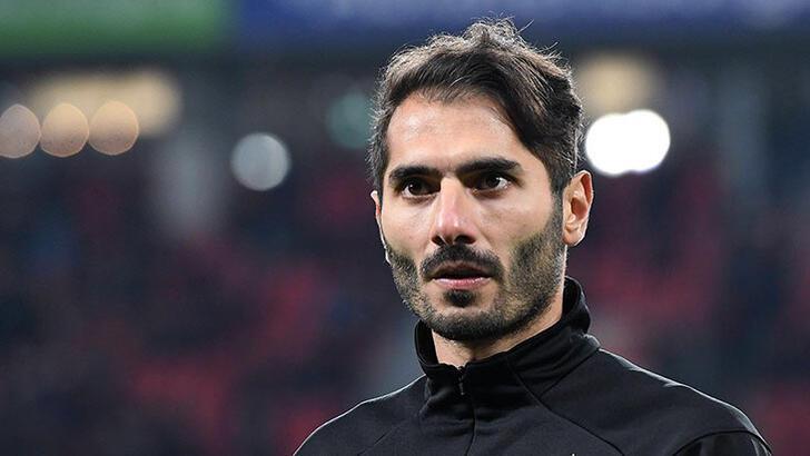 Halil Altıntop, Bayern Münih'in gençlerini çalıştıracak!
