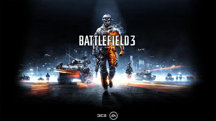 Battlefield 3 sistem gereksinimleri neler? İşte Battlefield 3 minimum PC gereksinimleri...