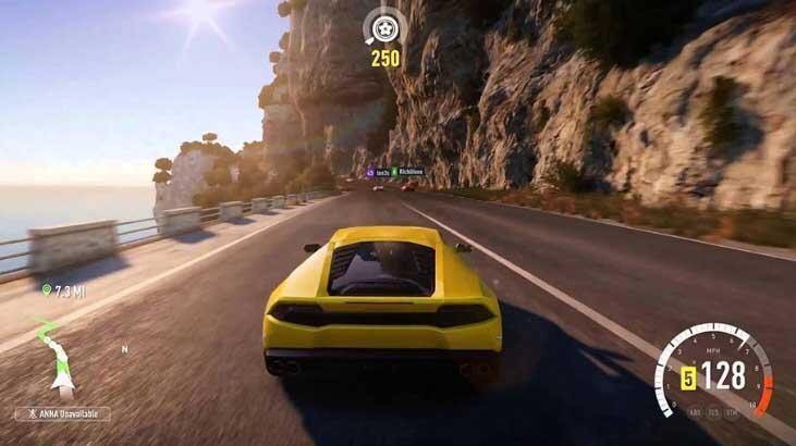 Forza Horizon 2 sistem gereksinimleri! Forza Horizon 2 minimum PC özellikleri