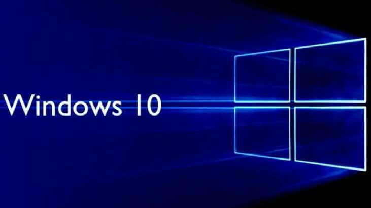 Windows 10 sistem gereksinimleri! Windows 10 minimum PC özellikleri