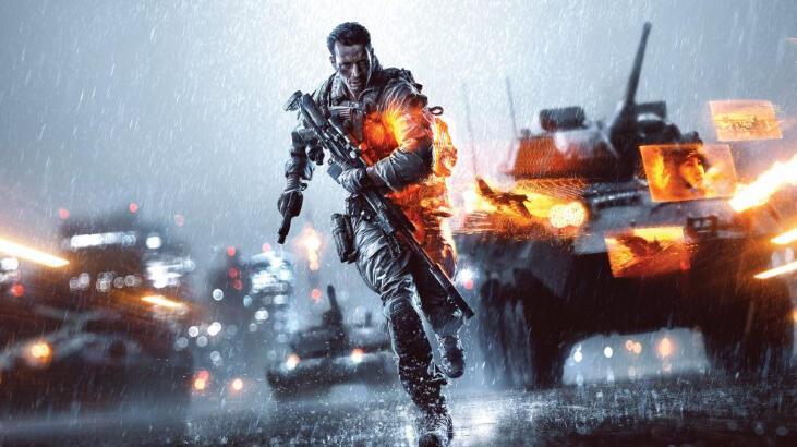 Battlefield 4 sistem gereksinimleri! Battlefield 4 için minimum PC özellikleri