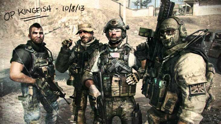 Call of Duty Modern Warfare 3 sistem gereksinimleri! Call of Duty Modern Warfare 3 minimum PC özellikleri
