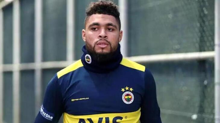 Son dakika | Fenerbahçe'den Falette açıklaması