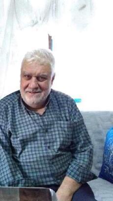 Samsun'da yaşlı adam tarlada ölü bulundu