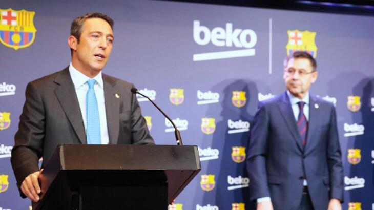 Son dakika transfer haberleri - Fenerbahçe'den Barcelona atağı! 2 yıldız birden...